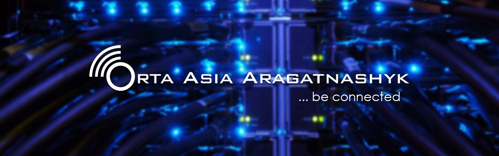Orta Asia Aragatnashyk